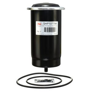 Air Dryer Cartridges and Filters