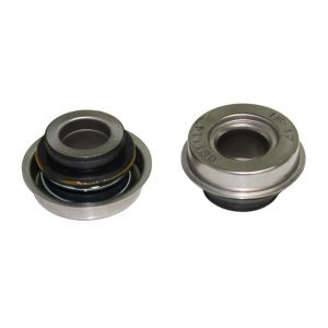 Water Pump Components