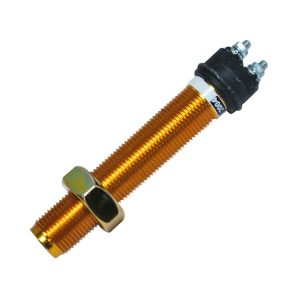 Profile A: Adjustable Nut With #8 Terminals (Variable Depth)